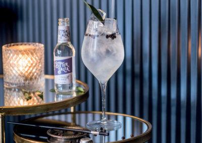 Gin Tonic Selvatico