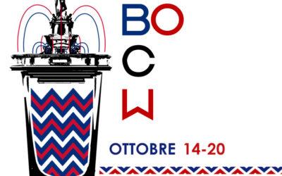 Bitter Salfa main partner di Bologna Cocktail Week 2019