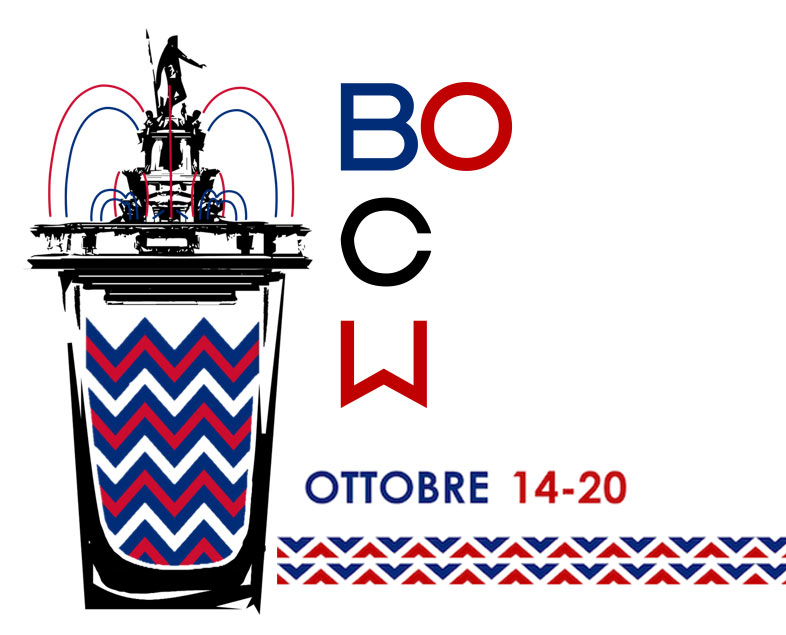 Bitter Salfa main partner di Bologna Cocktail Week 2019