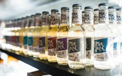 Conserve Italia riporta nei bar la linea di bevande sodate Bitter Salfa