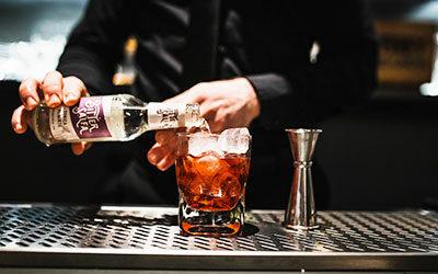Bitter Salfa partner di Bologna Cocktail Week 2018