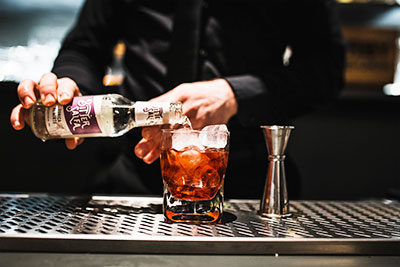 Bitter Salfa partner di Bologna Cocktail Week 2018